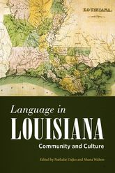 Language in LouisianaCommunity and Culture