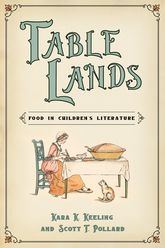 Table LandsFood in Children's Literature