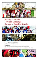 History and Politics in French-Language Comics and Graphic Novels$