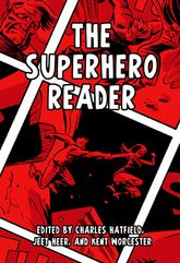 The Superhero Reader$